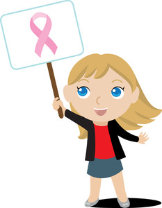 233x300 Cancer Clipart Image