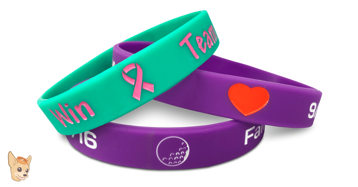 1200x628 Make Breast Cancer Awareness Wristbands