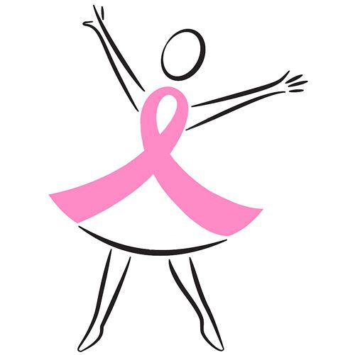 500x501 Pictures Of Breast Cancer Logo