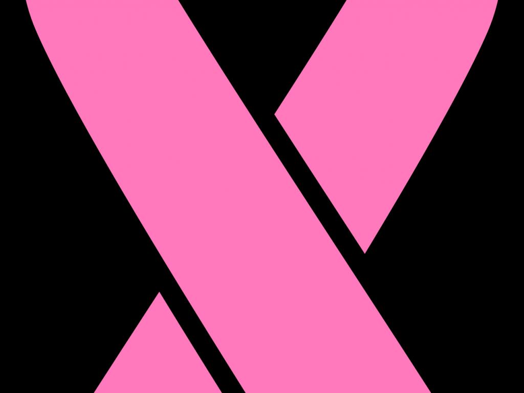 1024x768 Lofty Design Pink Ribbon Clip Art Breast Cancer Survivor Clipart