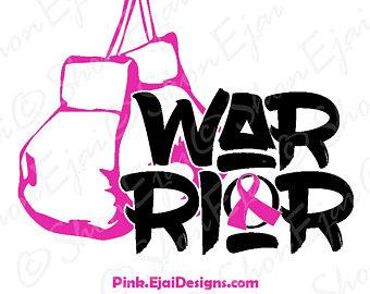 340x270 Believe Cancer Ribbon Svg Breast Cancer Awareness Digital