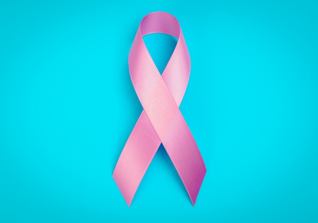 626x440 Pink Ribbon For Breast Cancer Vector Free Download