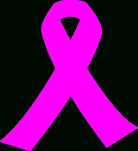 273x300 Breast Cancer Ribbon Template Template Idea