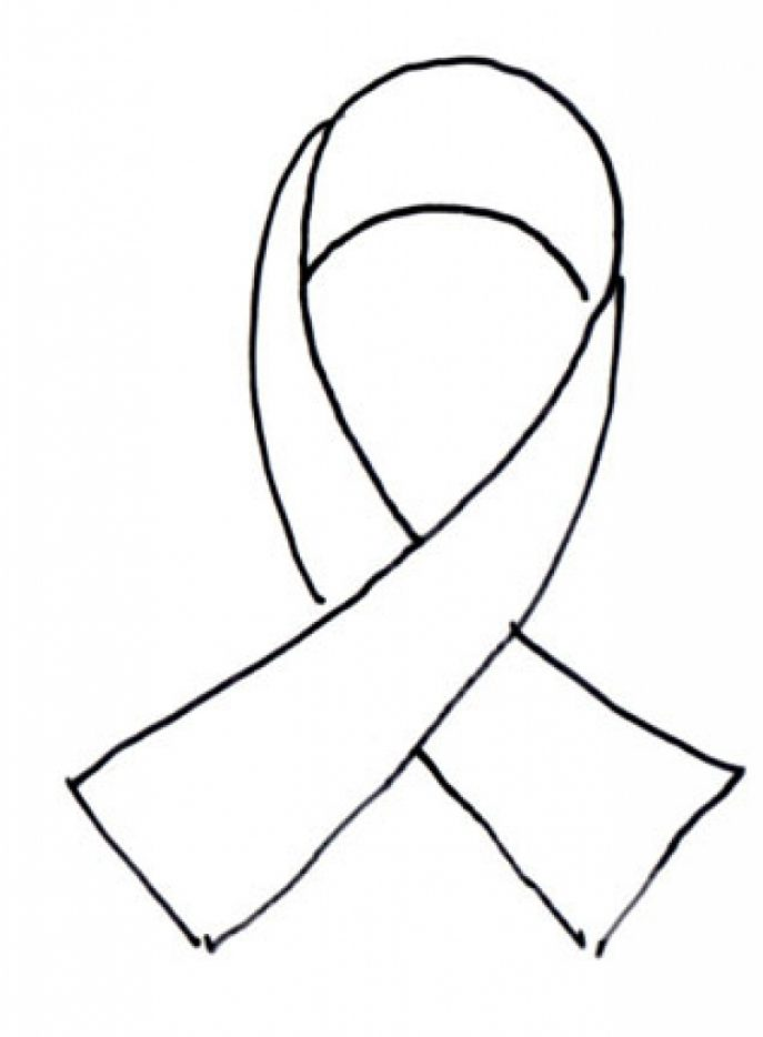 687x934 Coloring Pages Marvelous Breast Cancer Coloring Pages Stock