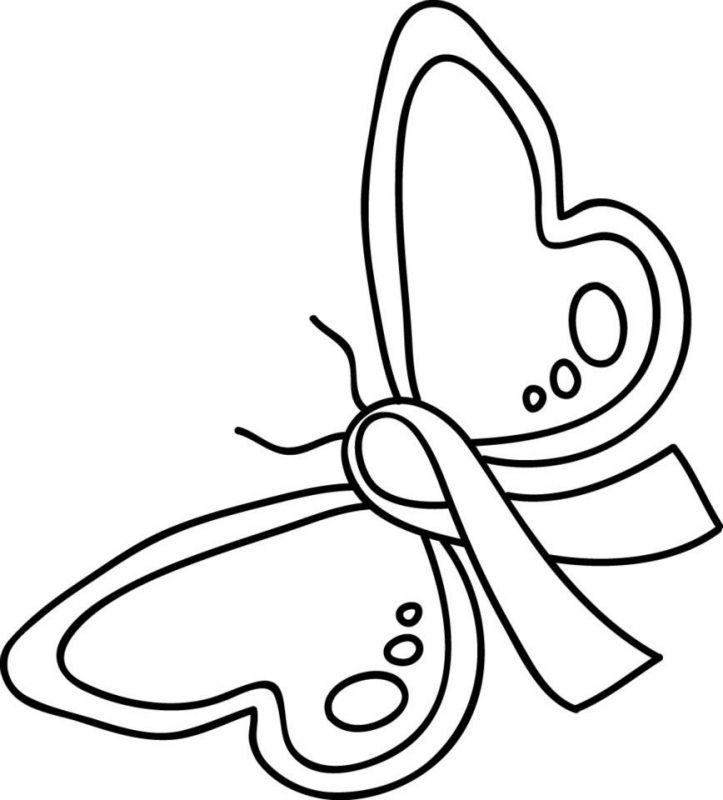 723x800 The Best Cancer Ribbon Colors Ideas Ribbon