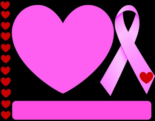 520x409 Breast Cancer Ribbon Tattoos Women Awareness Hub Hubpages