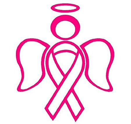 450x427 Pink Breast Cancer Awareness Ribbon