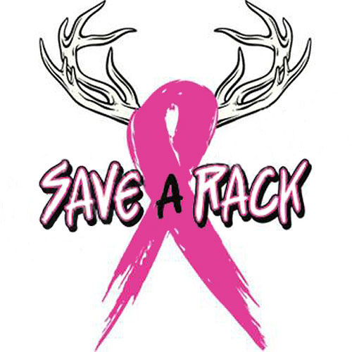 500x500 Save A Rack Breast Cancer Ribbon