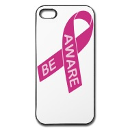 190x190 Shop Breast Cancer Ribbon Cases Online Spreadshirt