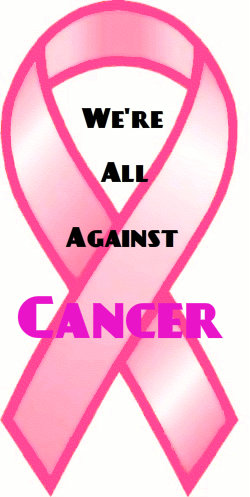 250x497 Breast Cancer Ribbon In Honor And Memory Of All Those Who Have