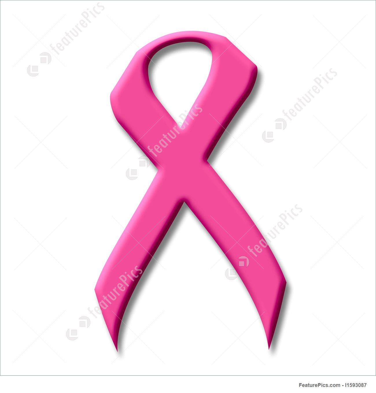 Breast Ribbon