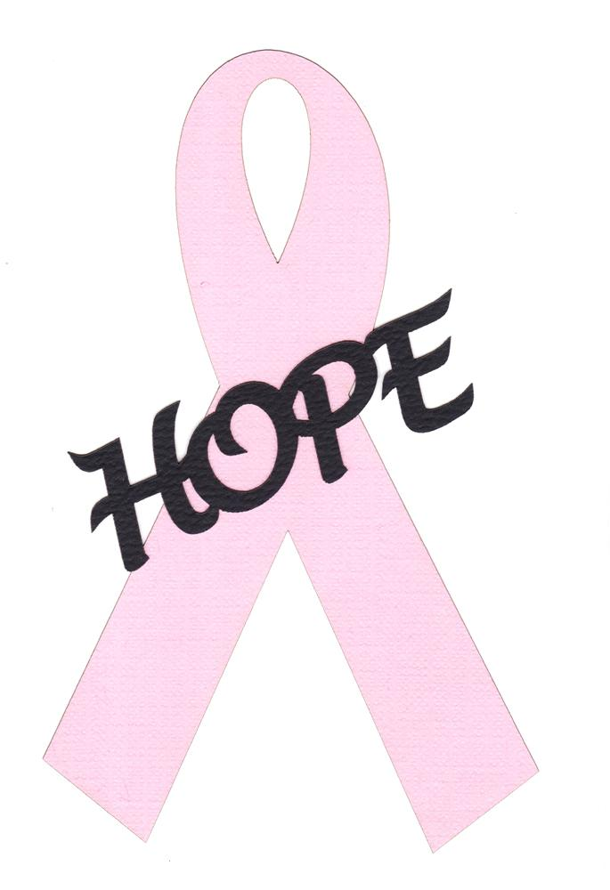 685x1000 Breast Cancer Logos Clip Art Awareness Month Stock Vector