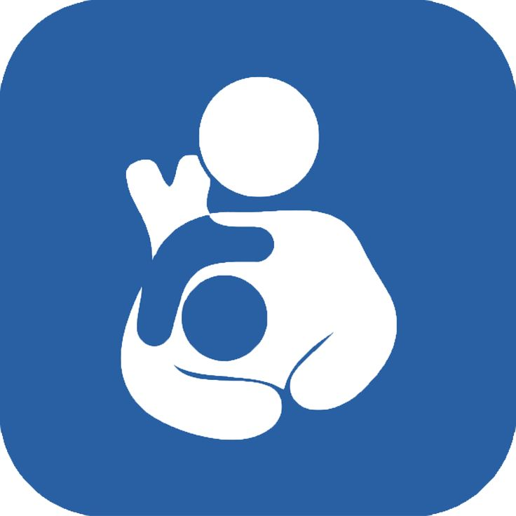 Breastfeeding Clipart