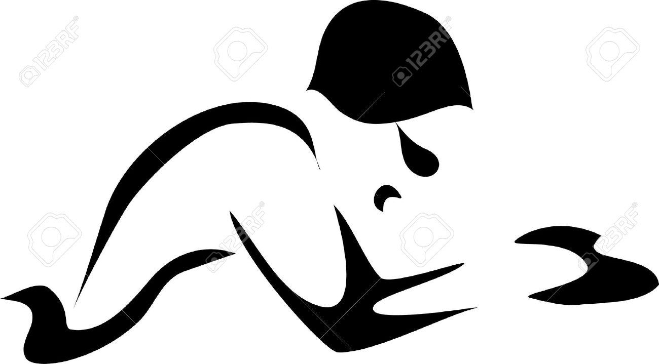 1300x719 Breaststroke Swimmer Clipart