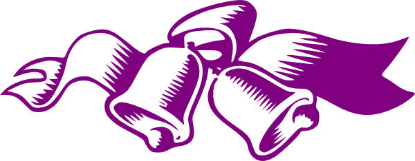 600x234 Graphics For Purple Bridal Shower Graphics
