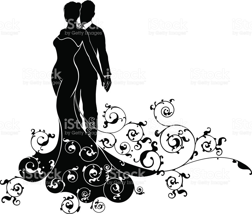 1024x870 Abstract Clipart Wedding