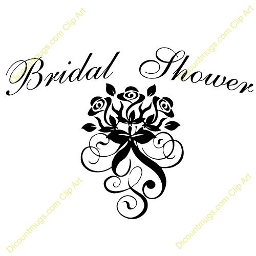 500x500 Free Bridal Shower Clip Art Many Interesting Cliparts