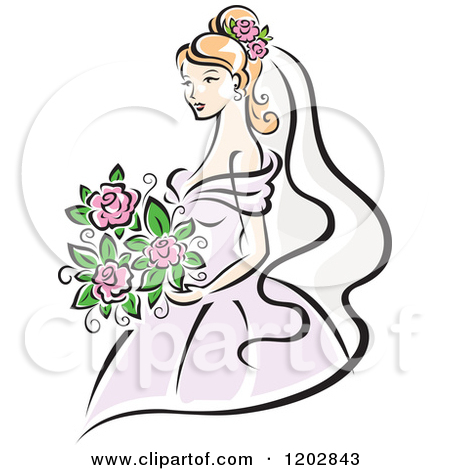 450x470 Free Mother Of The Bride Clipart