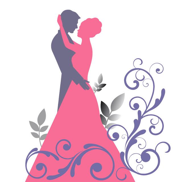 640x640 C Mais Floral Silhouette, Clip Art And Wedding