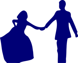 298x240 Blur Clipart Bride And Groom