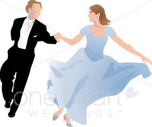 300x250 Dancing Clip Art Couples Clipart
