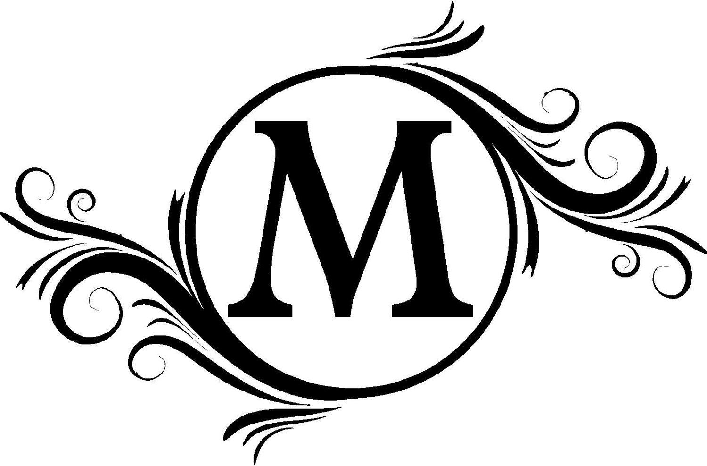 1500x988 Bridesmaid Cliparts Monogram