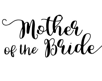 340x270 Bridesmaid Svg File, Wedding Svg File, Bridal, Bride Cut File