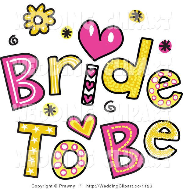 600x620 Bride Clipart Bride Bridesmaid