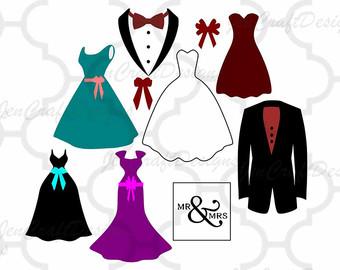 340x270 Bridesmaid Dress Etsy