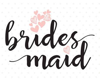 340x270 Diy Bridal Party Shirt Bride Tribe Svg Bridesmaid Gift Svg