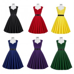 250x250 Midi Length Silhouette Bridesmaid Dresses