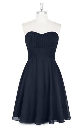 276x441 Shortmini Bridesmaid Dress Summer Amp Casual Gowns For Bm