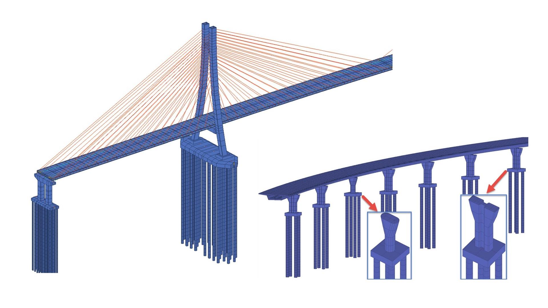 1920x1080 Bridge Design, Analysis, Construction Software Rm Bridge