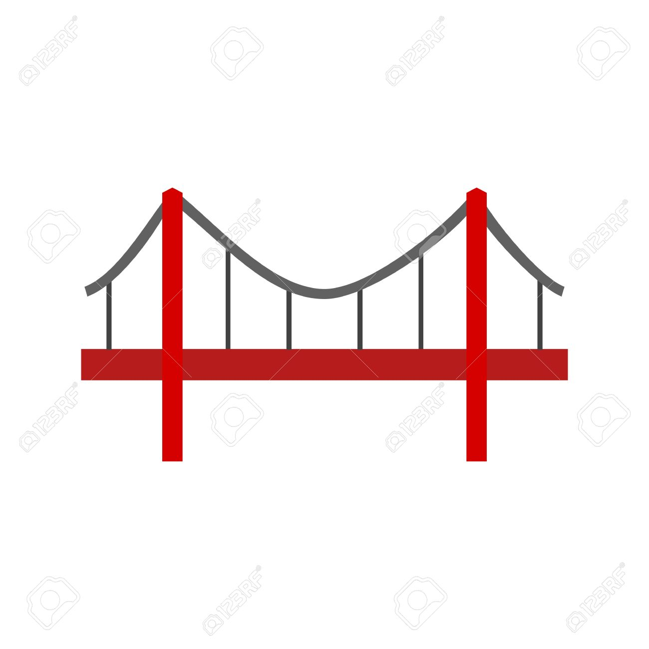 1300x1300 Bridge Icons Clipart