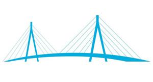 300x161 Bridges Clip Art Free Clipart Images Image