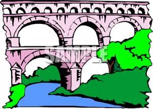300x214 Or Roman Bridge