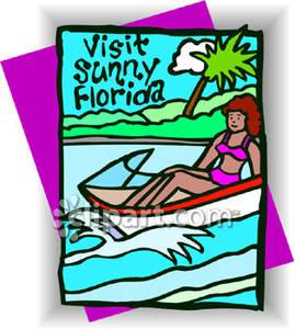 269x300 Travel Clipart Travel Brochure