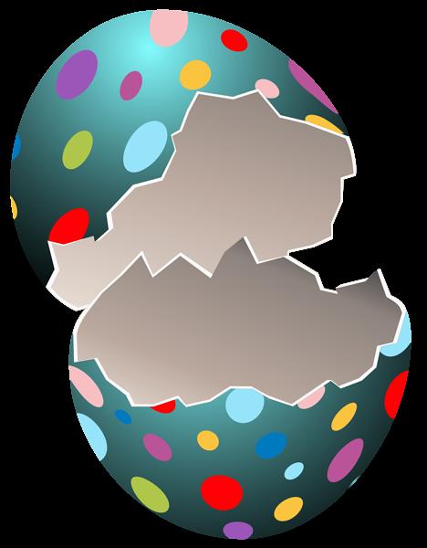 468x600 Broken Easter Egg Transparent Png Clip Art Imageu200b Gallery
