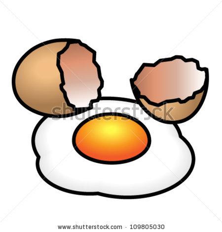 450x470 Egg Clipart Crack Egg