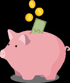 237x280 Cash Clipart Bank Account