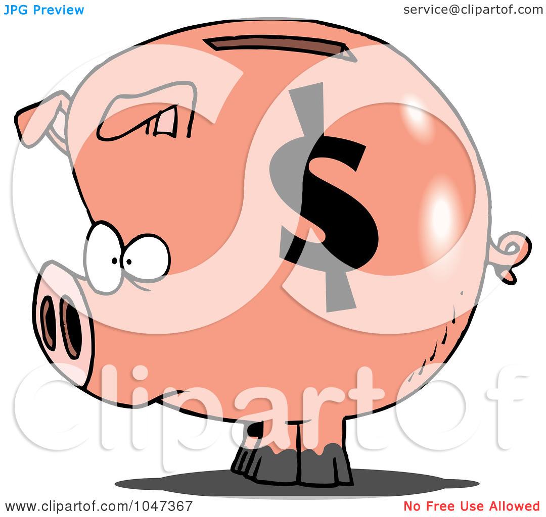 1080x1024 Empty Piggy Bank Clipart 1943913