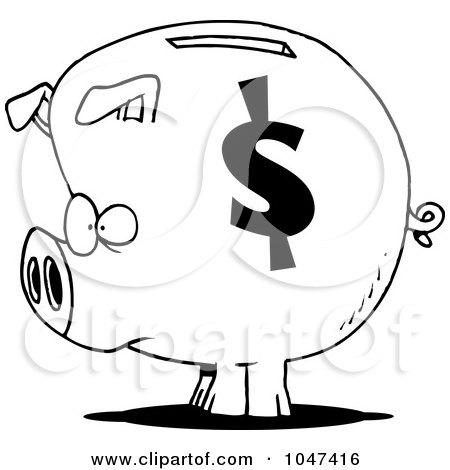 450x470 Cartoon Clipart Of A Broke Asian Boy Shakingd Looking Into