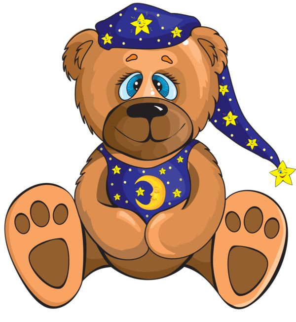 Brown Bears Clipart