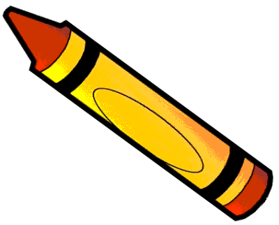 400x322 Top 86 With Crayons Clip Art
