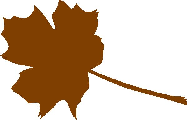 600x385 Leaves 6 Clip Art