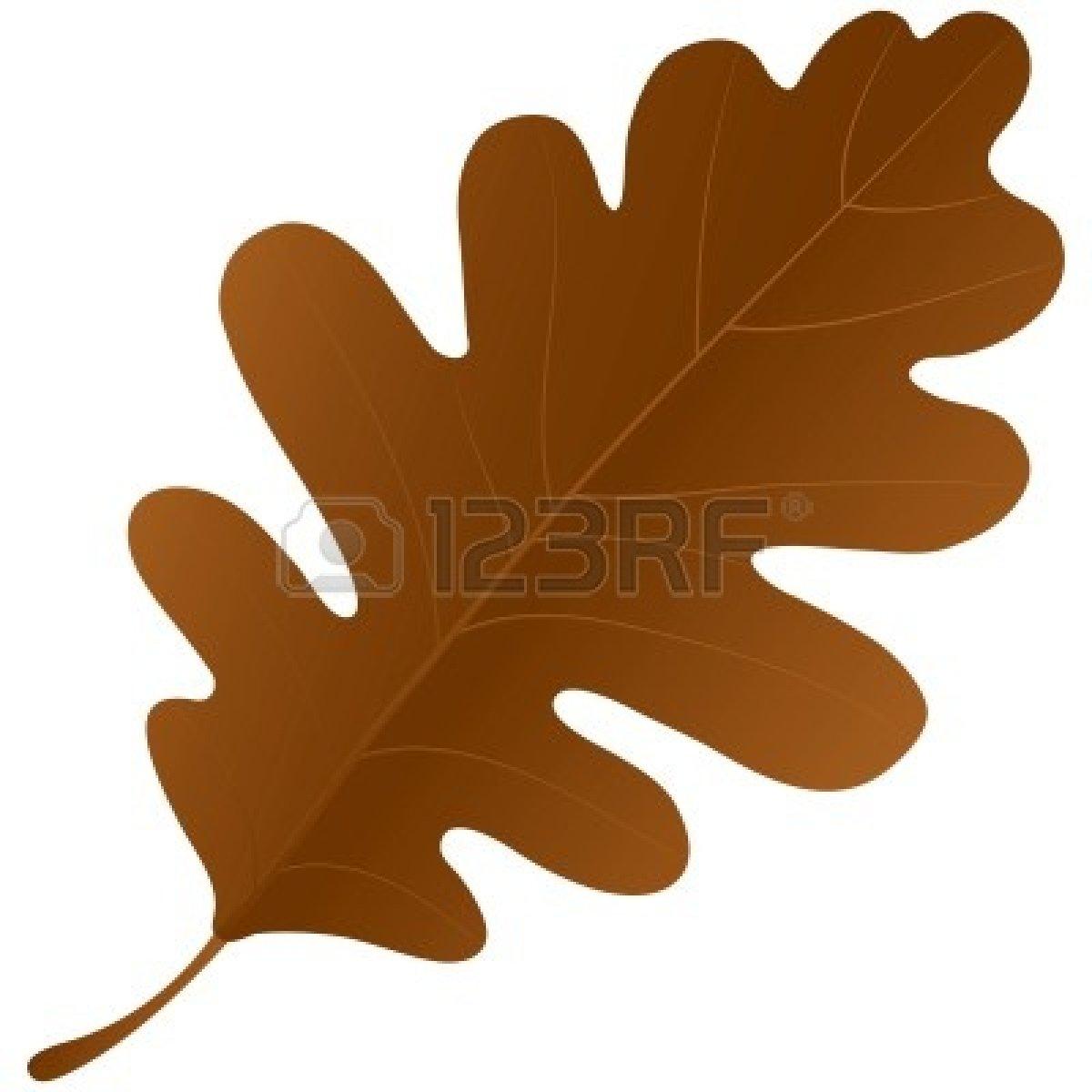 1200x1200 Leaves Clipart Brown Leaf