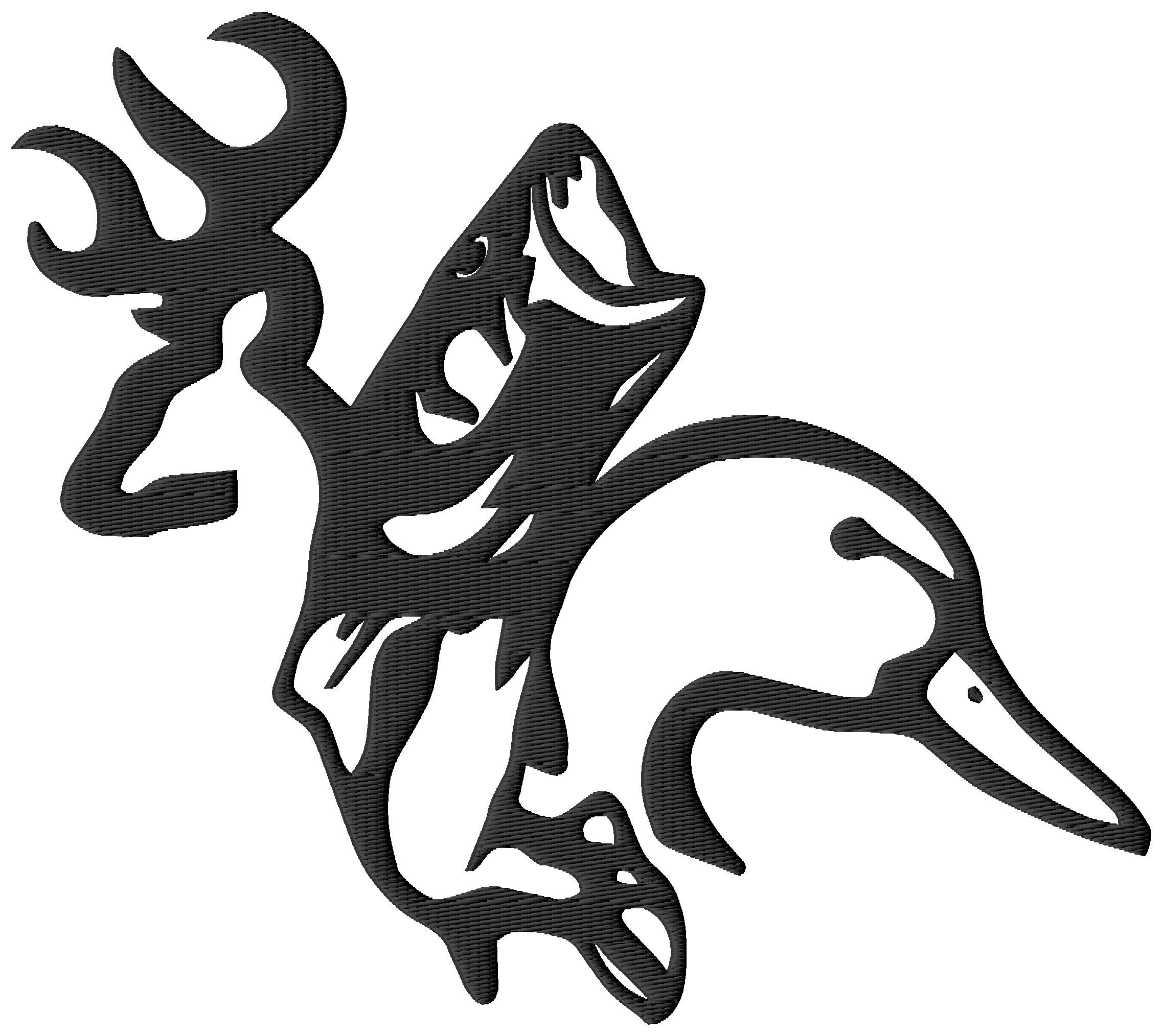 Browning Deer Logo Pictures | Free download best Browning ...