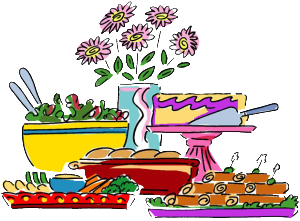 Brunch Clipart | Free download on ClipArtMag