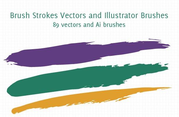 615x400 Brush Clipart Paint Brush Stroke
