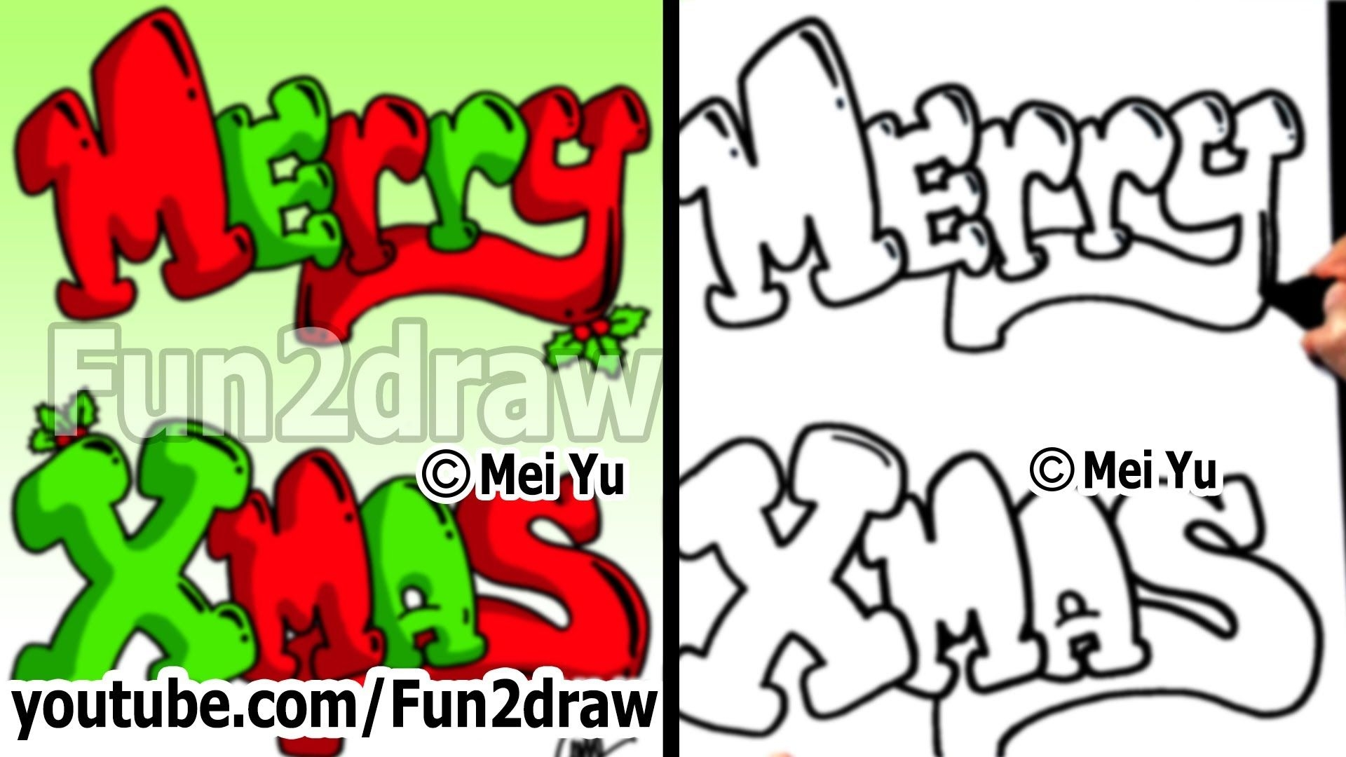 merry christmas bubble letters letters cliparts free best 23618